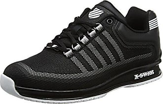 Rinzler SP, Sneakers Basses Homme, Noir (Black/Dark Shadow/Quarry), 41.5 EUK-Swiss