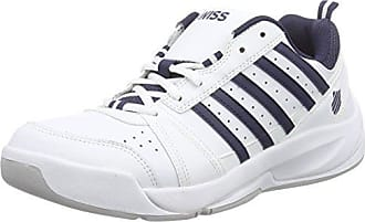 K-Swiss Hof II T chaussures 7,5 jersey/gray/blue
