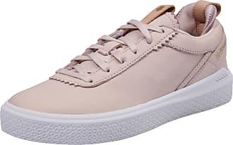 Gris / Rosé » K-swiss Chaussures Couche Aeronaut KARoxSq2gg
