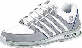 Maintenant, 15% De Réduction: Chaussures De Sport K-swiss »denim De Rinzler »