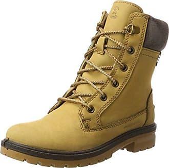 Roguez, Chelsea Boots Femme, Braun (Lt Brown-Brun Pale), 38 EUkamik