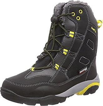 SHARONLO Zapatillas de Estar por casa Mujer, Negro (Bka-Black/Black), 39 EU kamik