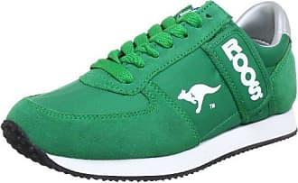 Blaze III, Sneaker uomo Blu Bleu (470 Royal Blue White) 42 Kangaroos