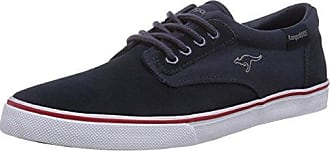 Mens Sovereign Fashion Trainers Kangaroos zmR7lc