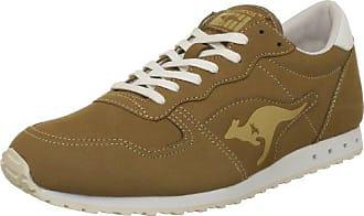 Kangaroos Amber, Zapatillas para Hombre, Marrón (Coffee 3005), 45 EU