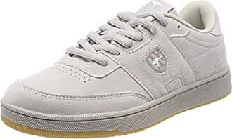 KangaROOS Retro Cup, Sneaker Unisex-Adulto, Grigio (Steel Grey 2005), 39 EU