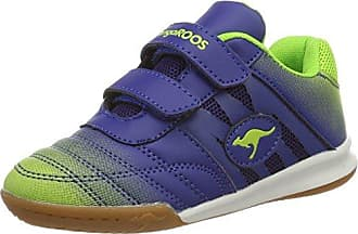Kangourous Enfants Unisexe Chinu Sneaker Ev - Bleu - 28 Eu p0SFTP