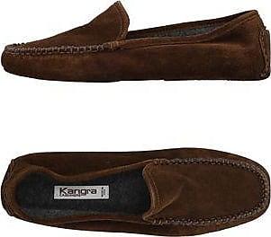 Chaussures - Mocassins Kangra Cachemire fwpbo