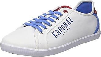 Kaporal Dona, Zapatillas para Hombre, Blanco (Blanc 070), 41 EU