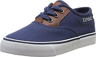 Valome - Zapatillas para niñas, color Marine 010, talla 35 Kaporal