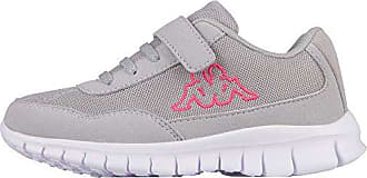 Kappa Nexus Kids, Zapatillas para Niñas, Pink (2221 Pink/Rosé), 27 EU