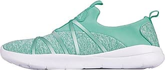 Kappa Capitol, Zapatillas para Mujer, Verde (3710 Mint/White 3710 Mint/White), 38 EU