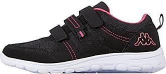 Womens Speed Ii Oc Trainers, 1122 Black/Pink Kappa
