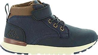 Stiefel für Junge und Mädchen KAPPA 303XM40 TELMO 908 NAVY Schuhgröße 28 Wokj3r