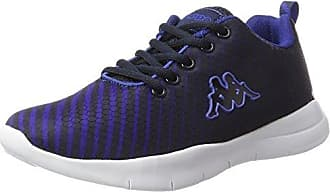 Shape, Scarpe da Ginnastica Basse Unisex-Adulto, Blu (6760 Navy/Blue), 40 EU Kappa