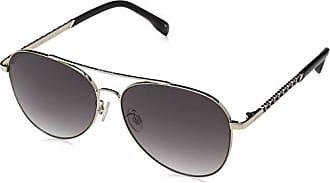 KM7009 Montures de lunettes, Or (Gold/Plum), 56Karen Millen