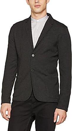Collection 995EO2G900 - Chaqueta de traje Hombre, Azul (DARK NAVY 420), 46 (Talla del fabricante: 46) Esprit
