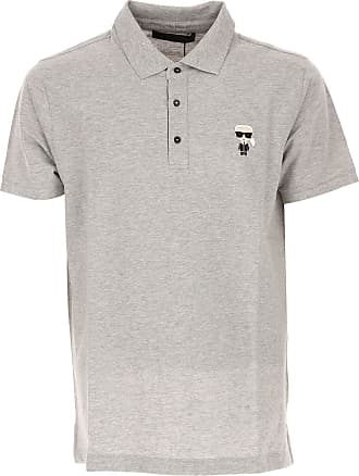 Mens Benjamin Polo Shirt Karl Lagerfeld Outlet With Credit Card zOVLiFAzU