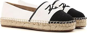 Sandales Pour Les Femmes En Vente, Argent, Velours, 2017, 36 37 38 40 41 Karl Lagerfeld