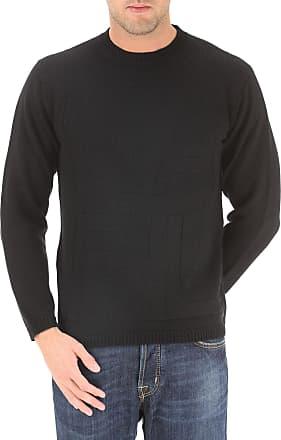 Camiseta de Hombre Baratos en Rebajas, Negro, Algodon, 2017, L M XL Karl Lagerfeld