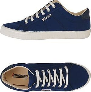 Kawasaki Basic Core Backyard Collection Low Sneakers & Tennisschuhe Damen VqnHHY