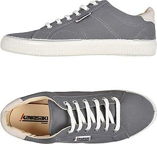 RETRO CORE BACKYARD COLLECTION - CALZATURE - Sneakers & Tennis shoes basse Kawasaki lLE1iR