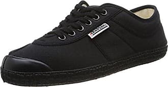 Unisex-Erwachsene Slam Leather Funktionsschuh, Schwarz (Black), 38 EU Kawasaki