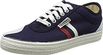 Kawasaki Rainbow 2.0 Core, Sneakers Basses mixte adulte - - WEIß (WHITE, 01), 38 EU