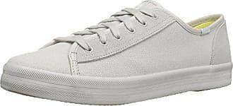 Femmes Kickstart Season. Femmes Saison Kickstart. Canvas White Sneaker Keds Chaussures De Sport Blanches En Toile Keds o2gDmDJ