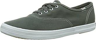 Champion, Sneakers da Donna, Nero (Black Upper/Black Sole), 39.5 EU Keds