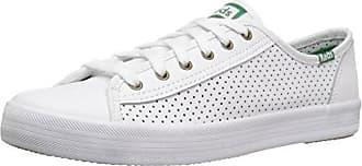 Rasta Fashion - Zapatillas de Material Sintético para hombre blanco blanco, color blanco, talla 40.5 EU