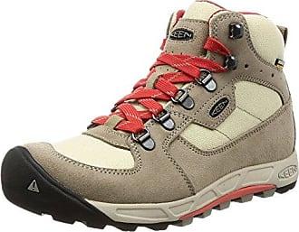Keen Westward Shoes Women Sand/Coral Größe 38 2017 Schuhe 46hnzs