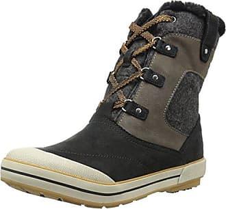 Keen ELSA Boots Youths Black/Houndstooth Schuhgröße 37 2017 Stiefel GpKzliG