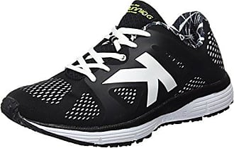 Kelme 52186, Zapatillas Unisex Adulto, Negro (Black), 42 EU