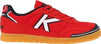 Trueno Sala, Zapatillas para Hombre, Rojo (Rojo 130), 41 EU Kelme
