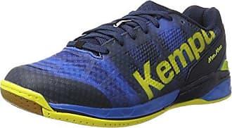 Kempa Herren K-Float Sneaker, Blau (09), 44.5 EU
