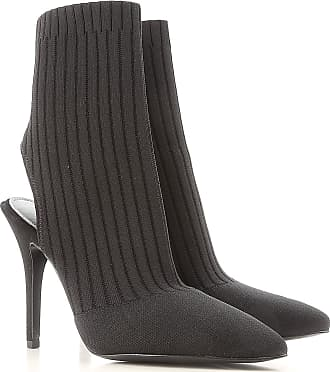 Pumps & High Heels for Women On Sale, Black, Fabric, 2017, 3.5 4.5 5.5 Kendall + Kylie