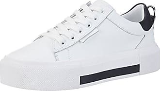 Kendall And Kylie Kktyler, Baskets Femme, (White Runner Soft Leather Whmle), 40 EU