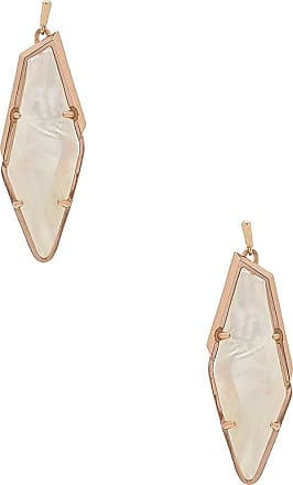 Kendra Scott Bexley Earring in Metallic Copper RpKZbQ