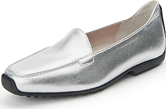Loafers Susa Kennel & Schmenger silver Kennel & Schmenger Outlet 2018 Discount Classic Discount Release Dates Factory Outlet fw4ZYxs