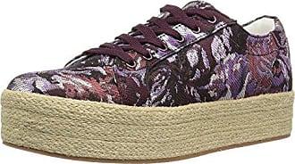 Kenneth Cole Allyson, Sneakers Basses Femme, Violet (Purple Multi), 39 EU