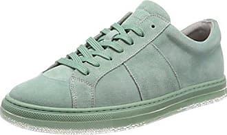 Colvin Sneaker B, Sneakers Basses Homme, Vert (Mint 335), 45 EUKenneth Cole