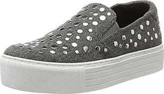 Kenneth Cole Jeyda, Chaussures Femmes, Gris (gris), 42 Eu