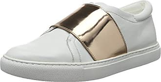 Kenneth Cole Abbey, Sneakers Basses Femme, Rose (Rose Gold), 40 EU