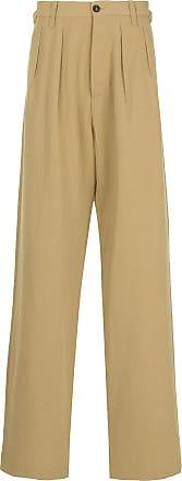 Haut Pantalon Loose Coupe Légèrement Cintrée - Nue & Curwen & Tons Neutres Kent nnP1P4