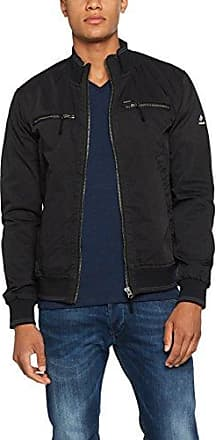 Yoshina College Jacket, Chaqueta para Hombre, Azul (Blue 422), XX-Large Khujo