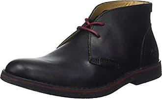 Kickers Femmes Desert Boots Rekkan - Noir - 39 Eu xjc5jOl