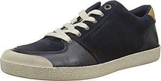Tovni Kickers Lacer, Chaussures Hommes, Bleu (marine), 40 Eu