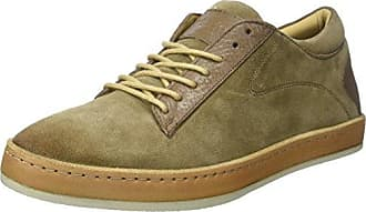 Korbalys, Mens Derby Lace-up Kickers