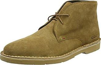 Winter, Chukka Boots Homme, Braun (Beige/Woodcamo), 37 EUUrban Classics